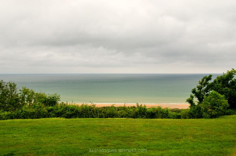 Omaha Beach France Normandy