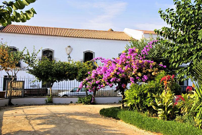 Mourão Portugal Garden