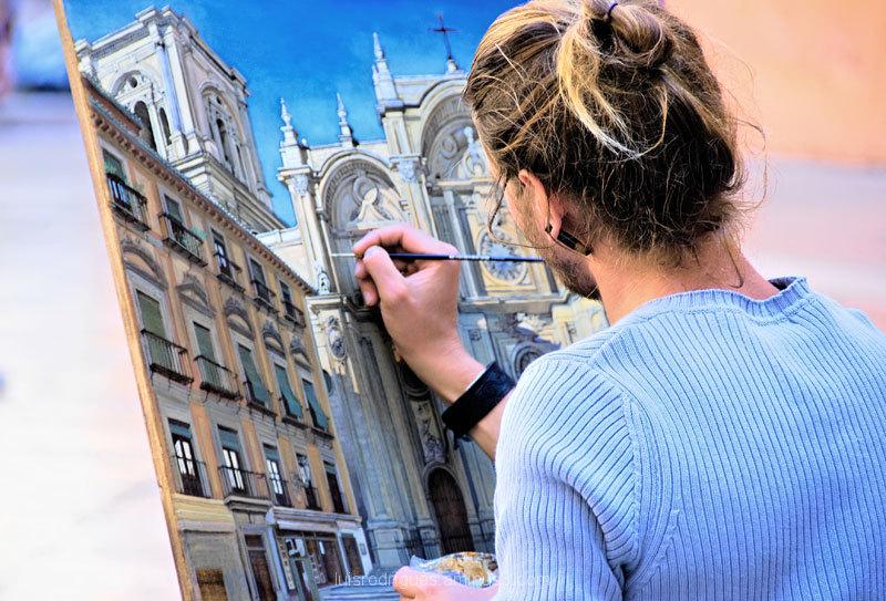 Granada Artist