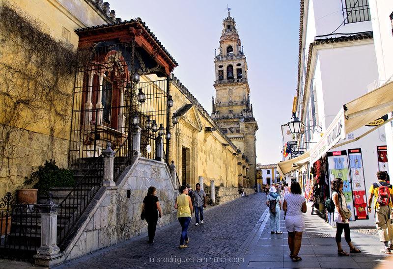 Cordoba Cathedral Spain
