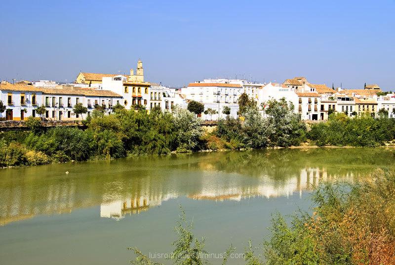 cordoba spain river