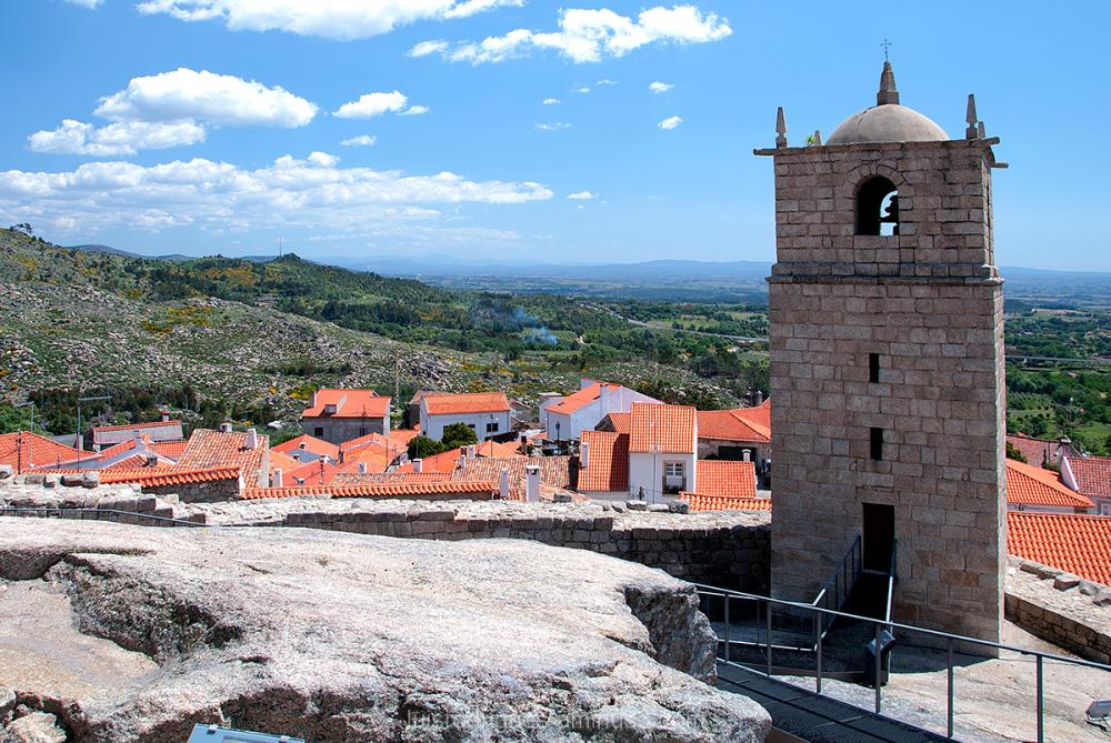 Castelo Novo Portugal
