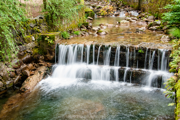 Portugal Geres Nature Water