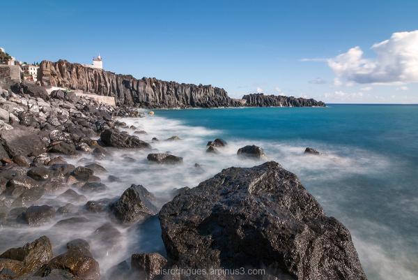 Camara de Lobos Madeira Island Portugal