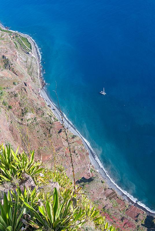 Cabo Girão Madeira Portugal