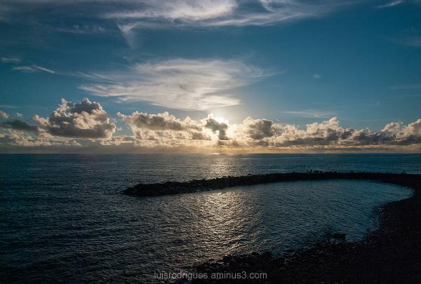 Ponta do Sol Madeira