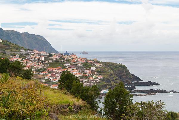 Madeira Vilage Portugal