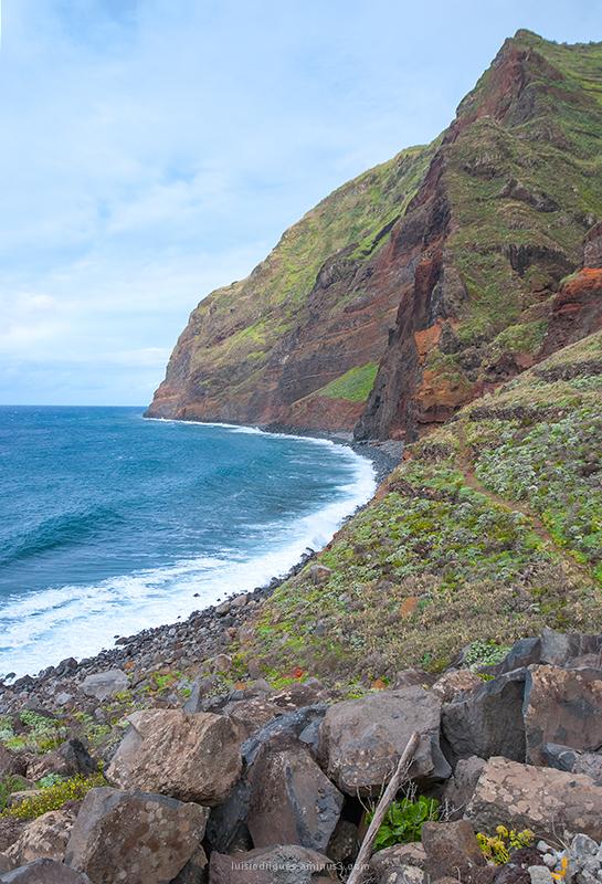 Madeira Achadas da Cruz North