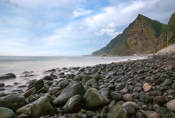 São Vicente Madeira Ocean