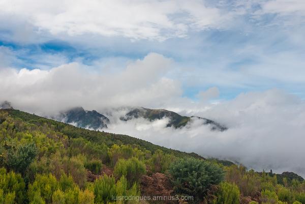 Clouds Madeira High
