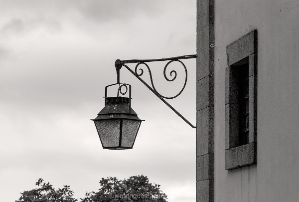 Mangualde Lamp