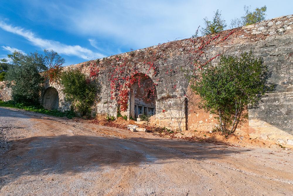 Tomar Ruins