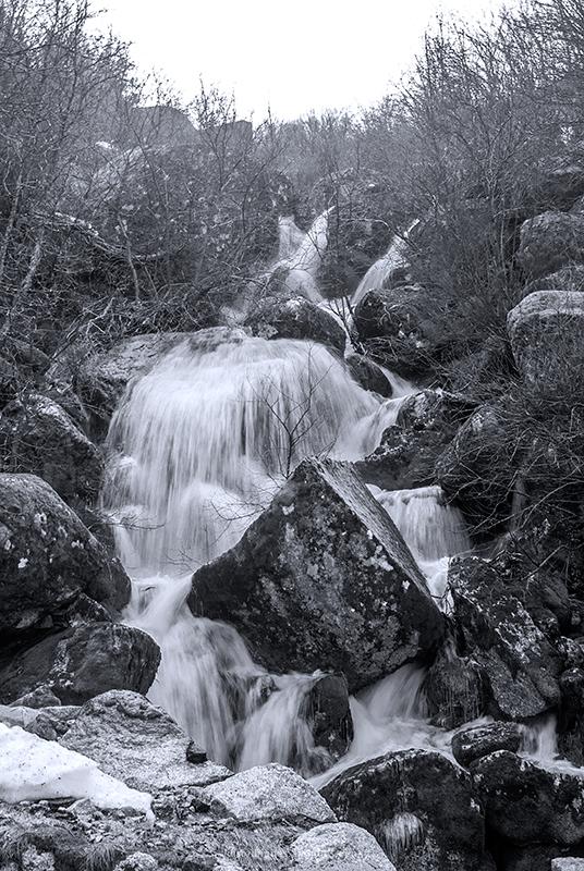 Water Paths Serra da Estrela
