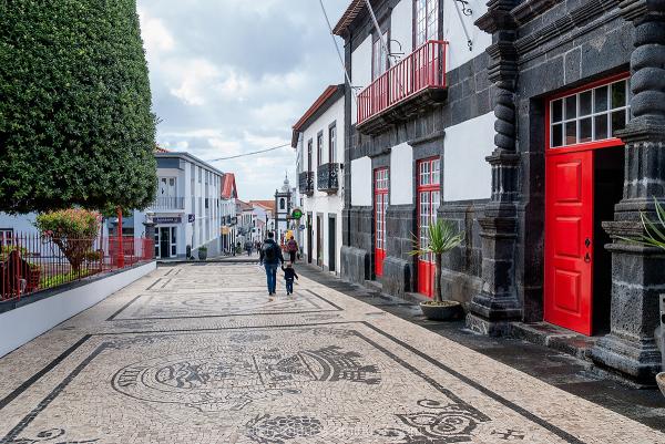 Velas Azores Portugal São Jorge