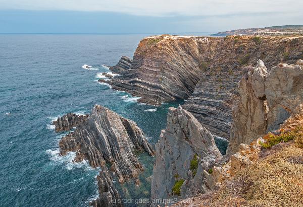 Cape Sardão Cabo Portugal