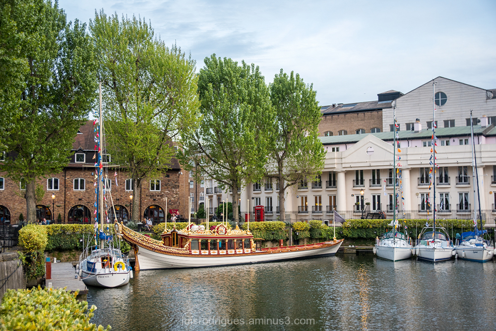 London Marina