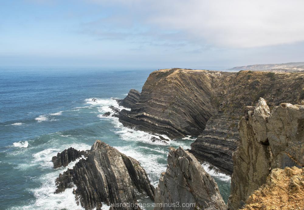 Cabo Sardão Portugal Alentejo