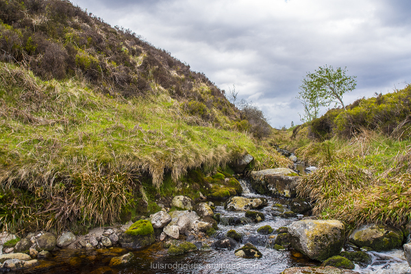 Wicklow Ireland Water