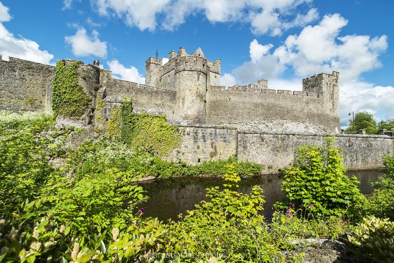 Cahir Castle Ireland