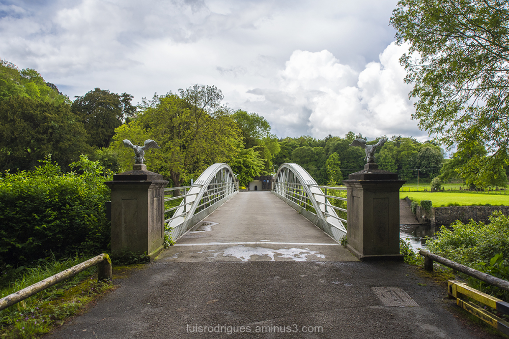 Cahir Swiss Cottage Bridge