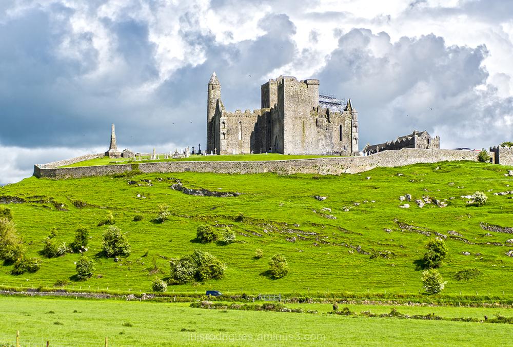Cashel Ireland