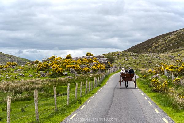 molls gap Ring kerry Ireland