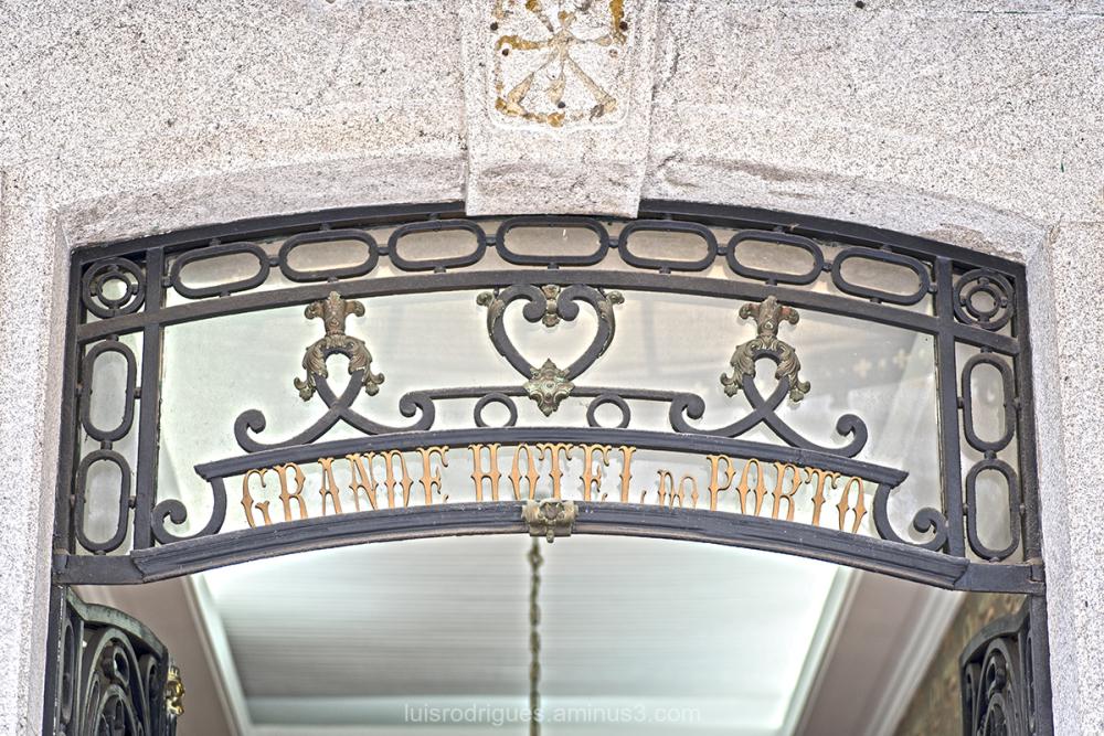 Porto Grand Hotel