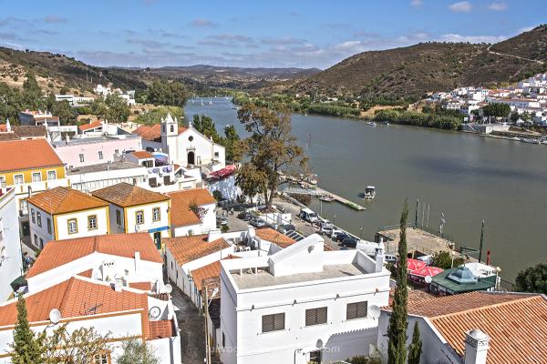 Guadiana River ALCOUTIM