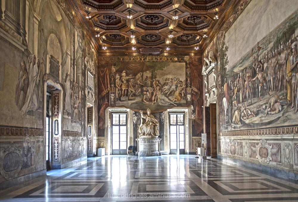 Rome Capitol