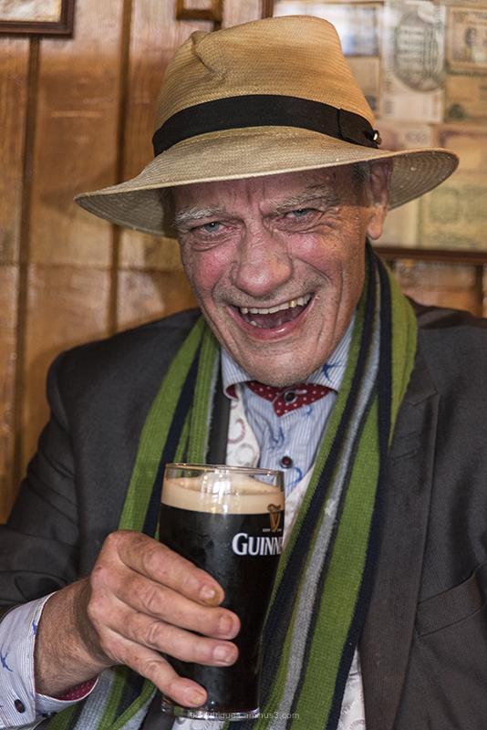 Dick Mack's Dingle Ireland