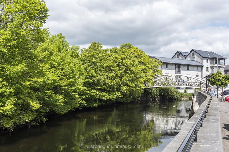Ennis Ireland