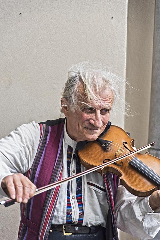 Ennis Violine
