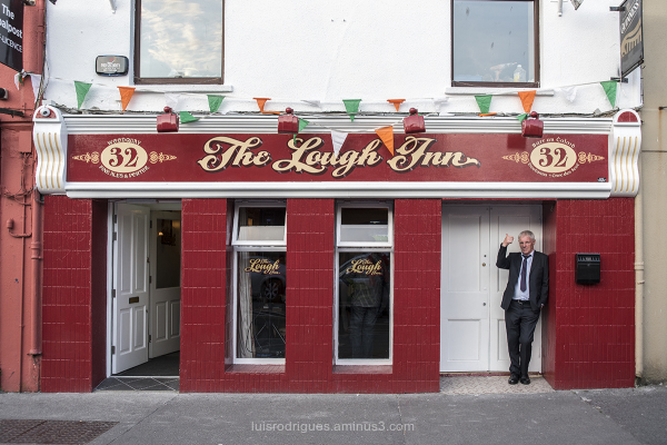 The Lough Inn Galway