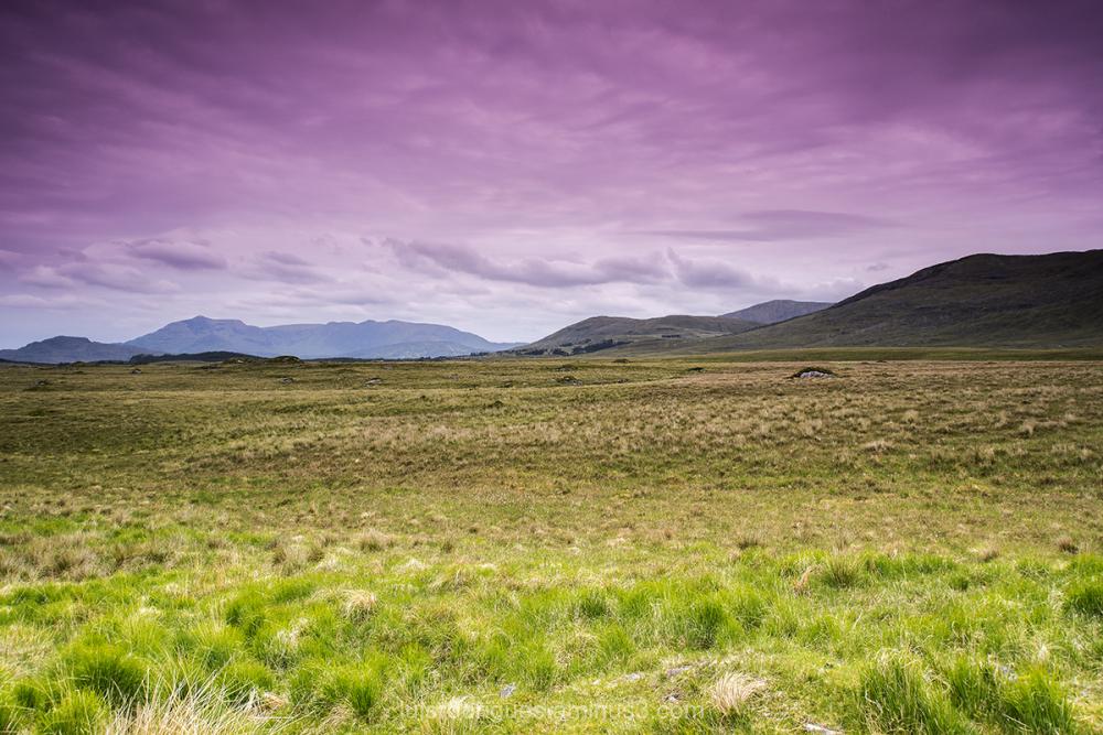 Ireland Connemara
