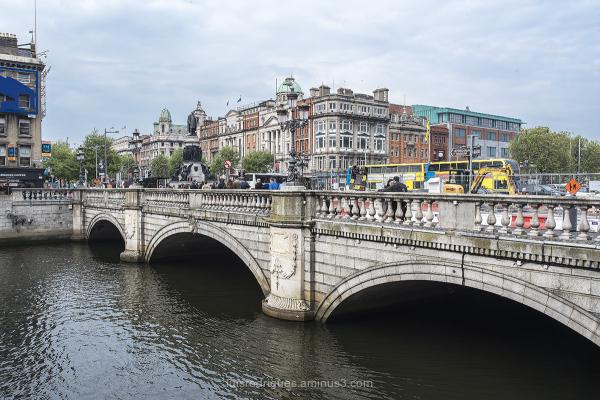 Dublin Ireland Center