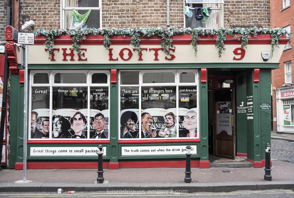 Dublin The LOtts