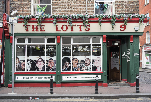 Dublin The LOtts