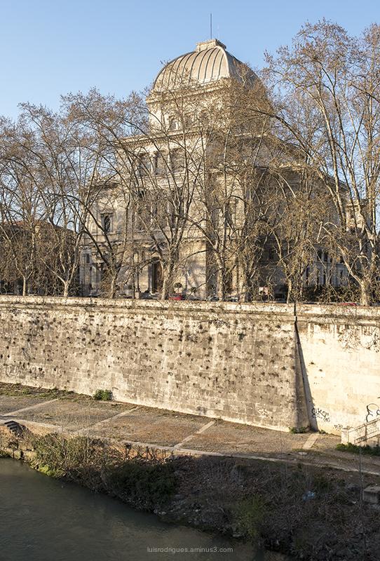 Grande Sinagoga de Roma