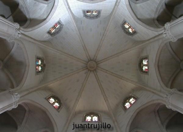 Sagrat Cor (Cupola)