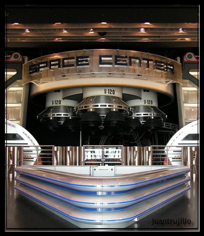 Space Center Bremen