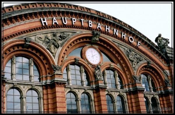 Hauptbahnhof - Bremen
