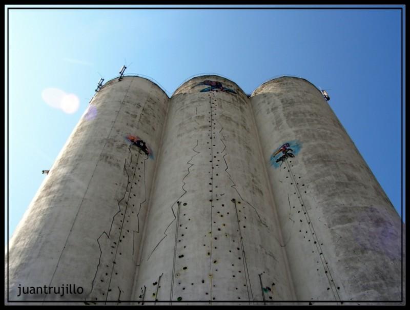 Three Towers (?)...