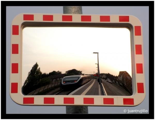 Spiegelreflex