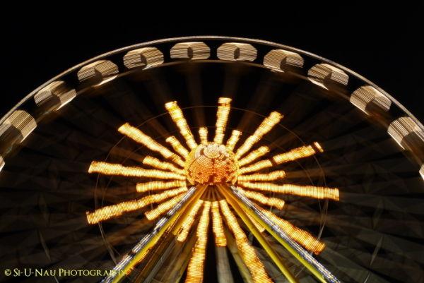Ferris wheel (2 of 4)