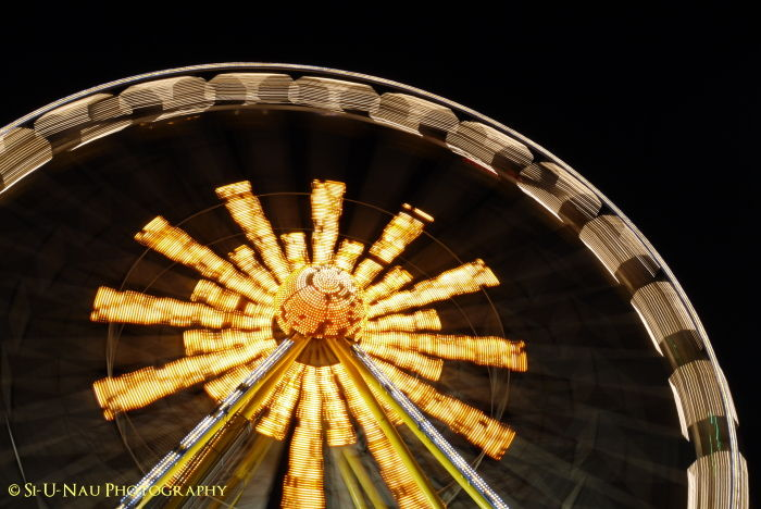 Ferris wheel (3 of 4)