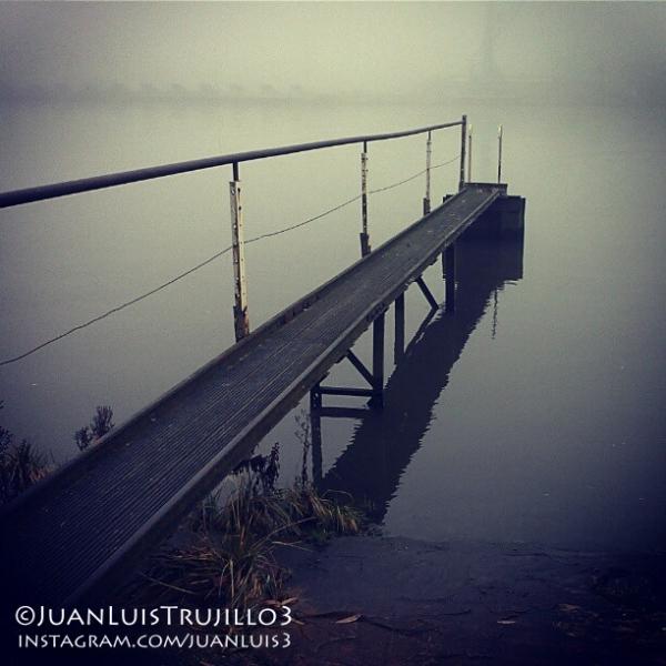 Bridge to Nowhere...