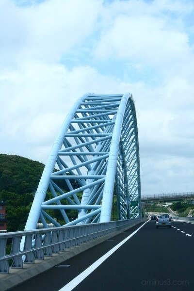 Bridge to Oseto