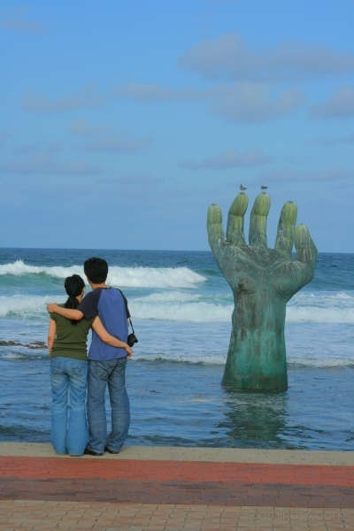 Hand!