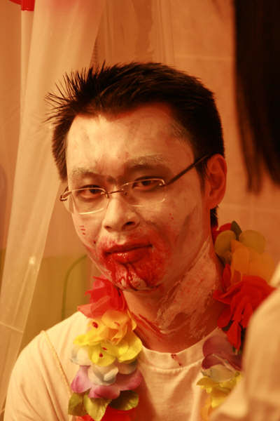 Zombie Ryan