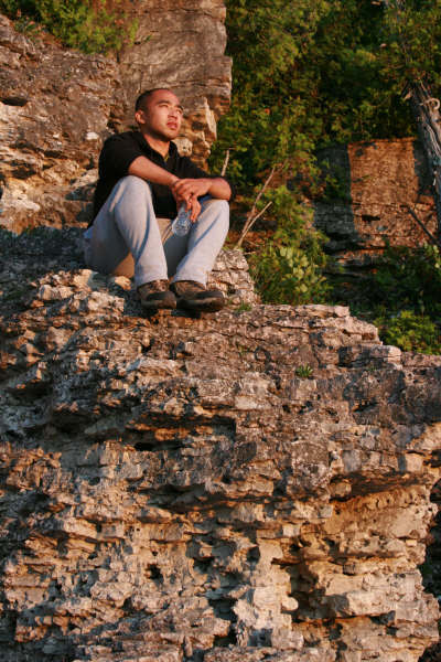 Rock Sittin'